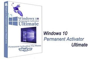 Windows 10 Permanent Activator Ultimate 2.5 Free Download