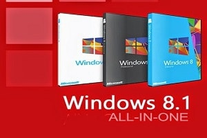 Windows 8.1 All in One ISO File Free Download – Pre-Activated