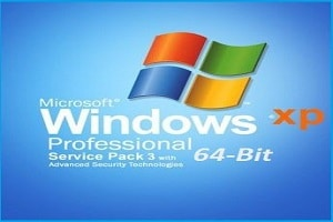 Windows XP SP3 (Official ISO Image) Full Version - [32/64 Bit ISO]