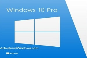 Windows 10 Pro (Official ISO Files) Free Download Full Version