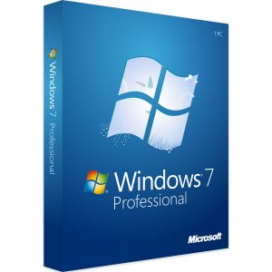 Windows 7 Professional Product Key 2018 for 32 / 64 Bit