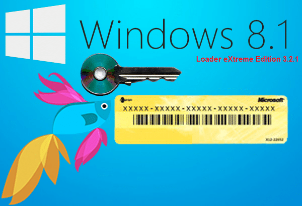 Windows 8.1 Loader by DAZ Free Download | Win 8.1 Activation