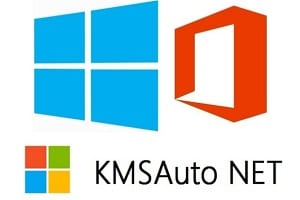 KMSAuto Net Activator 2019 for Windows & Office Activation