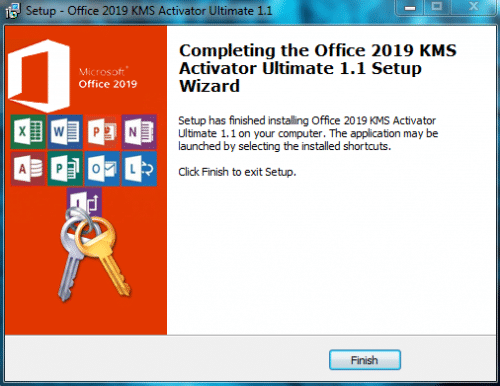 Office 2019 KMS Activator Ultimate 1.1 Download - Free Activation