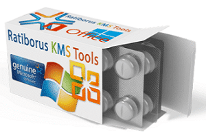 KMS Tools 01.12.2018 by Ratiborus - Windows & Office Activation Tools