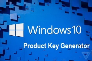 Windows 10 Product Keys 2019 Finder – Free Activated Keys (64 bit)