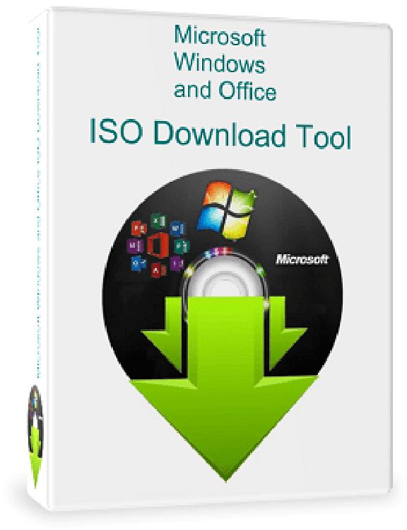 Microsoft Windows & Office Download Tool 7.35 Free - Safe 2019