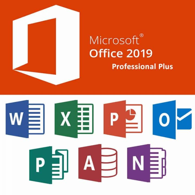 Microsoft Office 2019 Professional Plus v1812 Build 11126 Download