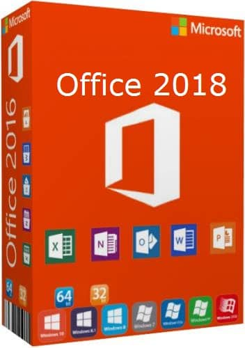 Microsoft Office 2018 Product Key + Crack Mac Free Download