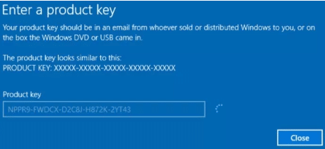 Windows 8.1 Product Key Generator 2019 with Activation Guide