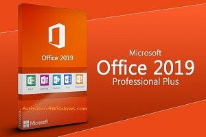 Microsoft Office 2019 Professional Plus 1902 (Build 11328.20158) ISO