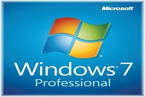 Windows 7 Professional ISO [32-64Bit] Full Version – Activators 4 Windows