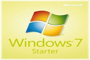 Windows 7 Starter (Official ISO Image) Full Version – [32/64 Bit ISO]