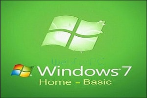 Windows 7 Home Basic (Official ISO Image) – [32/64 Bit ISO 2019]