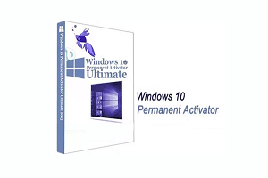 Windows 10 Permanent Activator Ultimate 2.5 Free – [Updated 2019]