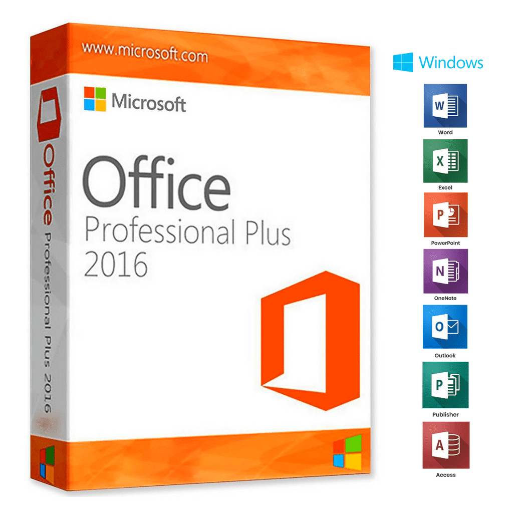 MS Office 2016 Pro Plus Product Key 2019 Free - [100% Working]