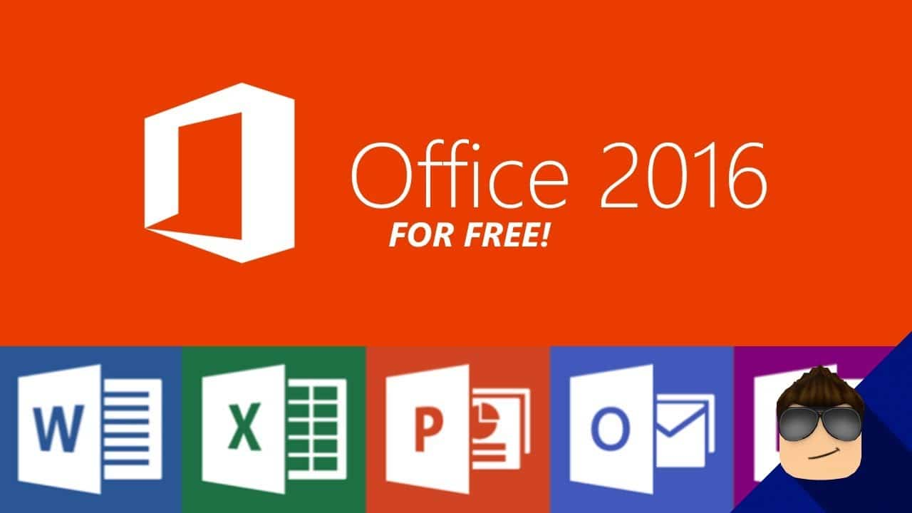 Microsoft Office 2016 Crack Free Download Full Version - [Updated 2019]