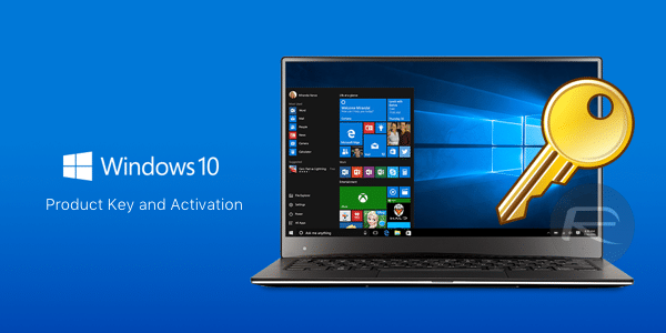 Windows 10 Product Key 2019 Free for Activation - 100% Working List