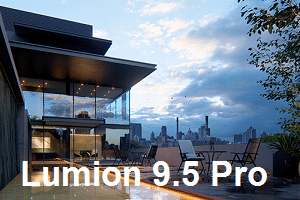 Lumion 9.5 Pro Crack Full Version Free Download