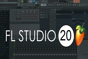 FL Studio 20.5.1.1193 Crack + RegKey Full Free Download – Torrent