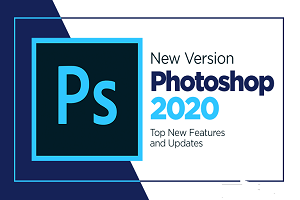 Adobe Photoshop CC 2020 With Crack Full Version
