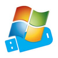 Make Windows 7 Bootable USB Drive From ISO File & Installation