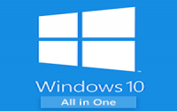 Windows 10 All in One ISO Free [AIO 1607 ISO] Multiple Editions 2020