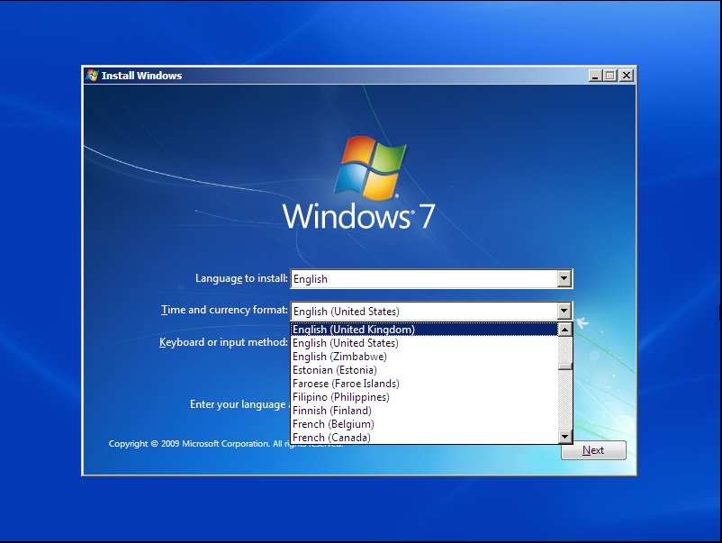 Windows 7 All in One 28in1 (X86/X64) Download - Updated March 2020