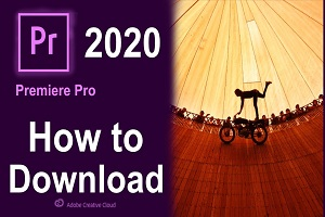 Adobe Premiere Pro 2020 Crack v14.0.4.18 (Pre-Activated) Download