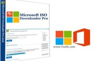 Microsoft ISO Downloader Premium v2.4 with Crack - [Latest]