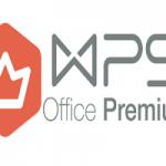 WPS Office Premium 11.2.0.9232 With Full Crack [2020] - Latest