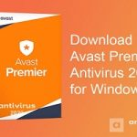 Avast Premier 2021 v20.9.5758 Key + Activation Code Till 2050 [Latest]