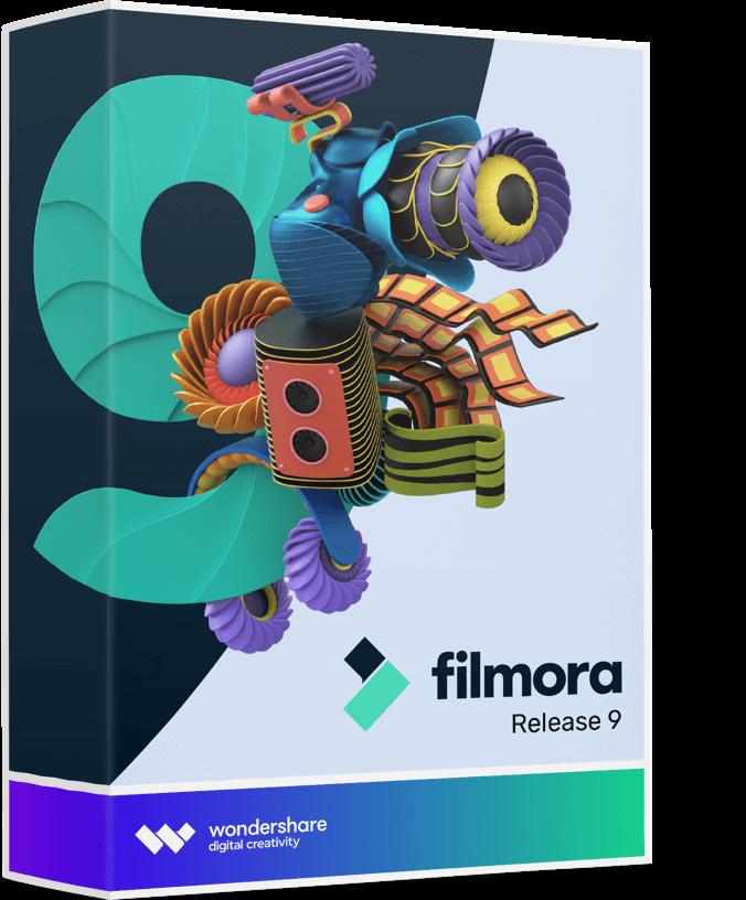 Wondershare Filmora 9.4.1.4 Crack Key + Full Registration Code 2020