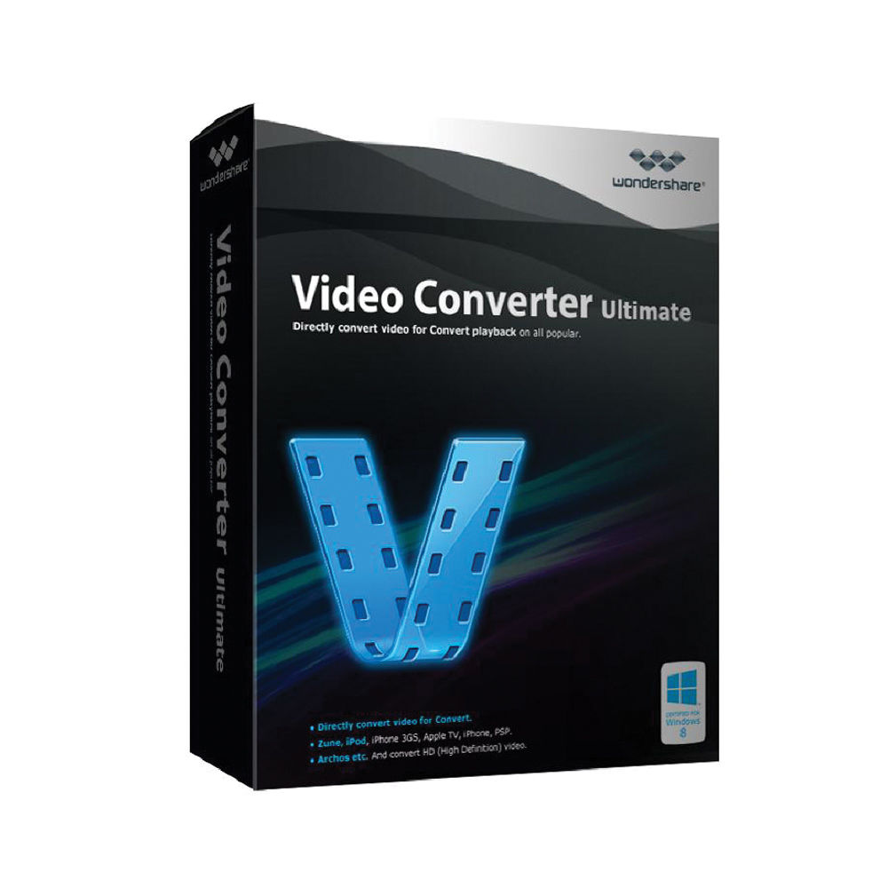 Wondershare Video Converter 12.0.3 Crack + Serial Key 2020 Full Torrent