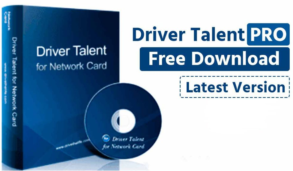 Driver Talent Pro 7.1.33.8 Crack with Activation Key - (Latest Version)