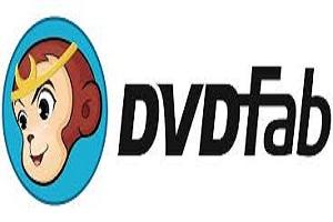 DVDFab 11.1.0.7 Crack Keygen + Registration Key [Lifetime Patch]