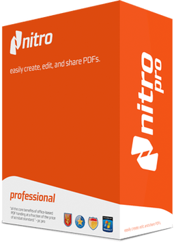 Nitro Pro Enterprise 13.24.1.467 + Crack Download - [Latest]