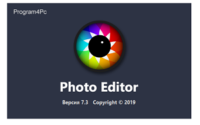 Program4Pc Photo Editor 7.5.0 with Crack Free Download [Latest]