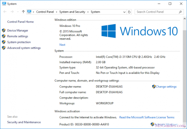 How to Activate Windows 10 for Free - Permanent Activation 2021
