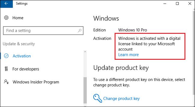 Windows 10 Enterprise Product Key 2021 Free for 32/64 Bit – [Latest]