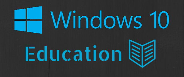 Windows 10 Education ISO 64 Bit Free Download - [2021 Edition]