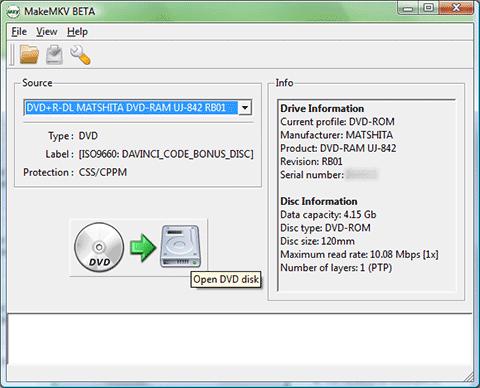 MakeMKV 1.15.4 Crack Key + Registration Code 2021 [100% Working]