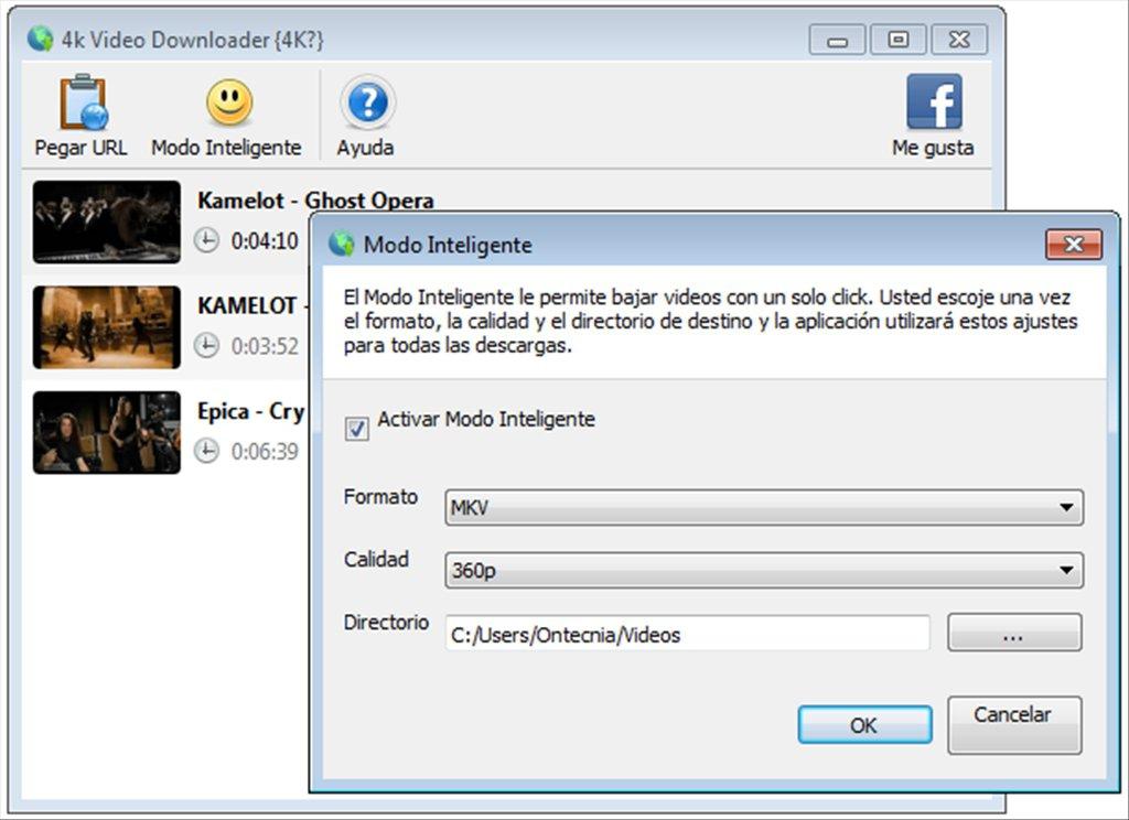 4k Video Downloader 4.14.0 Crack + License Key 2021 Free Download
