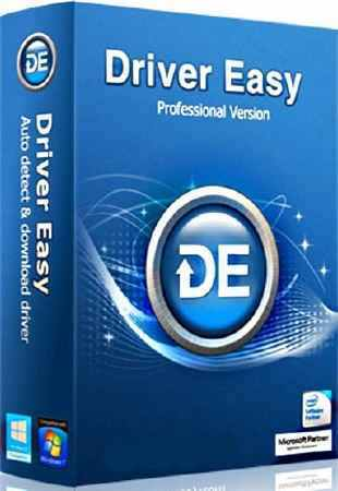 Driver Easy Pro 5.6.15 License Key Free 2021 [100% Working Keys]