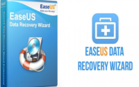 EaseUS Data Recovery Wizard 13.6 Crack Key + License Code 2021 Free