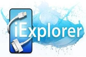 iExplorer 4.4.2 Registration Code 2021 Free Download [Latest Version]
