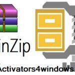 WinZip 25 Registration & Activation Code Free [Latest 2021]