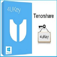 Tenorshare 4uKey 2.3.0.12 Crack + Registration Code [3-Steps Process]