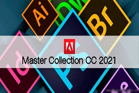 Adobe Master Collection CC 2021 Crack Mac Free Download [Latest]