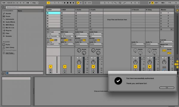 Ableton Live 11 Suite Crack + Keygen - Authorize Torrent Setup 2021